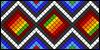 Normal pattern #23844 variation #12254