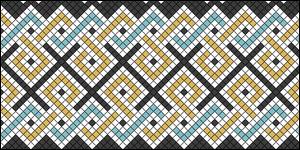 Normal pattern #18142 variation #12258