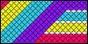 Normal pattern #27604 variation #12274