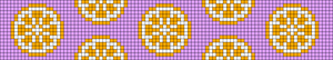 Alpha pattern #25130 variation #12276