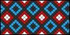 Normal pattern #27023 variation #12281