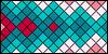 Normal pattern #16135 variation #12296
