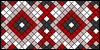 Normal pattern #27142 variation #12302
