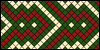 Normal pattern #25783 variation #12305