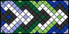 Normal pattern #26719 variation #12312