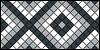 Normal pattern #11433 variation #12316