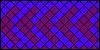 Normal pattern #27583 variation #12318