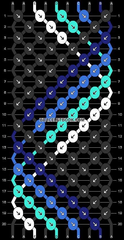 Normal pattern #10382 variation #12319 pattern