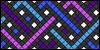 Normal pattern #27599 variation #12323