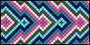 Normal pattern #9897 variation #12339