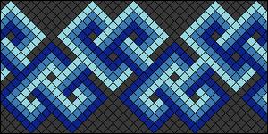 Normal pattern #27348 variation #12346