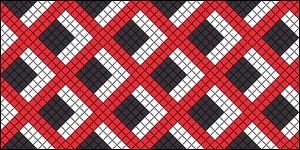 Normal pattern #26973 variation #12358