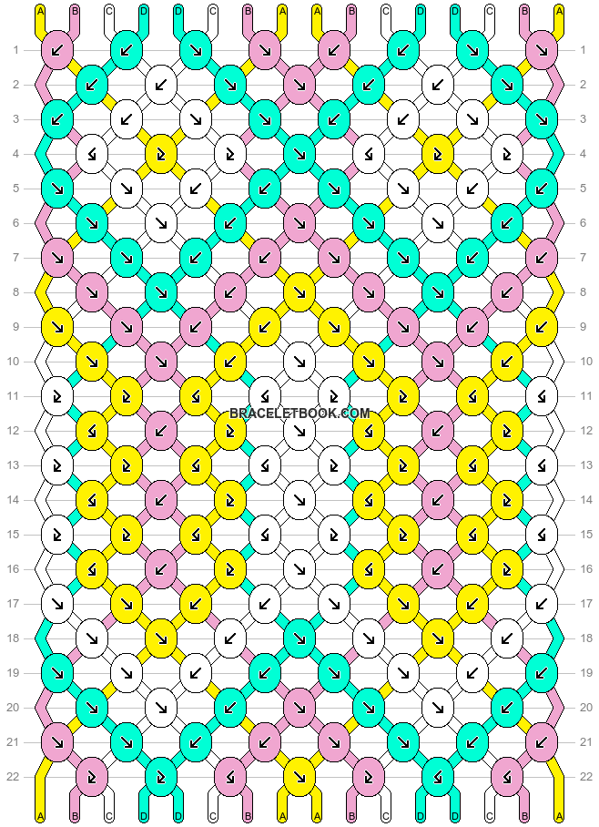 Normal pattern #24090 variation #12395 pattern