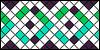 Normal pattern #27682 variation #12398