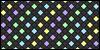 Normal pattern #11110 variation #12411