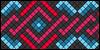 Normal pattern #25241 variation #12413