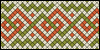 Normal pattern #26614 variation #12424