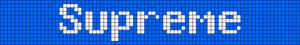 Alpha pattern #26846 variation #12432
