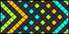 Normal pattern #27665 variation #12438