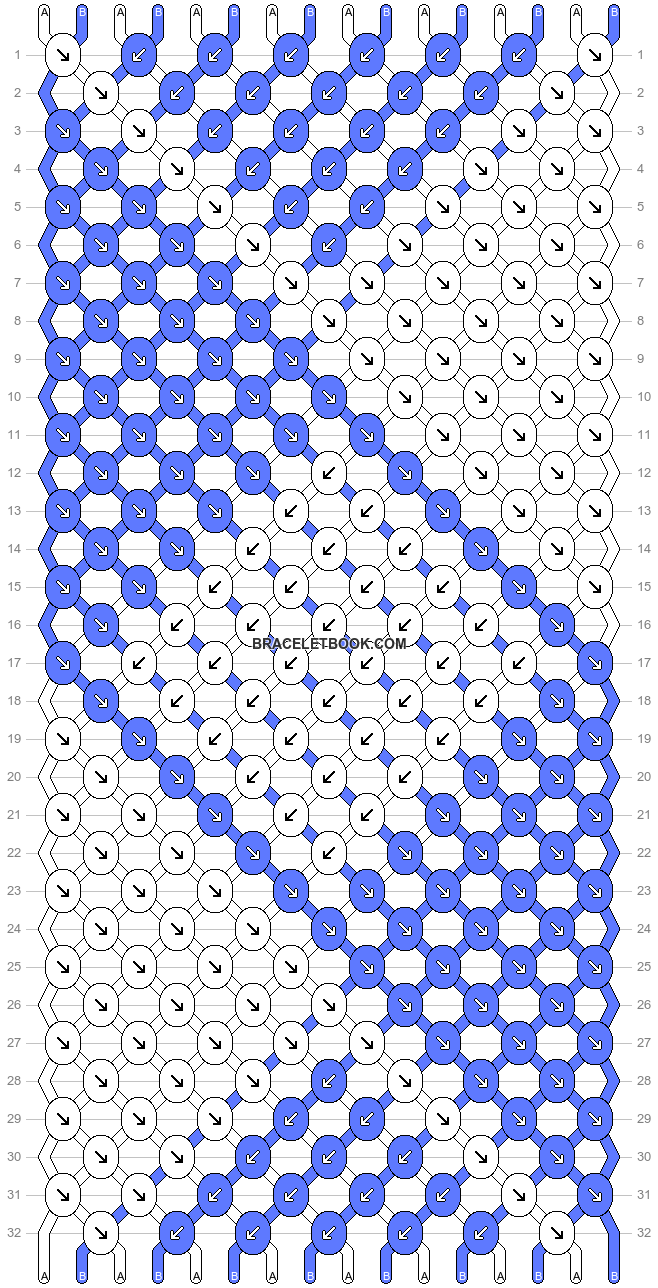 Normal pattern #679 variation #12443 pattern