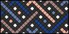 Normal pattern #27599 variation #12451