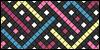 Normal pattern #27599 variation #12452