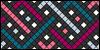 Normal pattern #27599 variation #12454