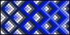 Normal pattern #14527 variation #12461