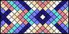 Normal pattern #11019 variation #12466