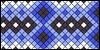 Normal pattern #27535 variation #12485