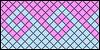 Normal pattern #566 variation #12522