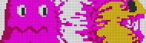Alpha pattern #17079 variation #12530