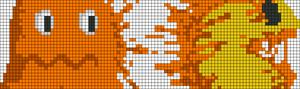 Alpha pattern #17079 variation #12531