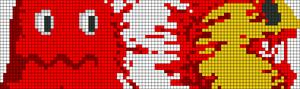 Alpha pattern #17079 variation #12532