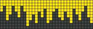Alpha pattern #27592 variation #12538