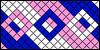Normal pattern #9101 variation #12546