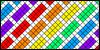 Normal pattern #25958 variation #12547