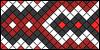 Normal pattern #26922 variation #12558