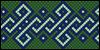 Normal pattern #8032 variation #12570