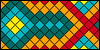 Normal pattern #8906 variation #12573