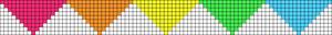 Alpha pattern #23963 variation #12575