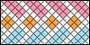 Normal pattern #8896 variation #12585