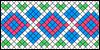 Normal pattern #27700 variation #12590