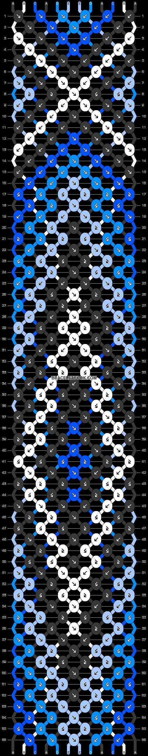 Normal pattern #27697 variation #12621 pattern