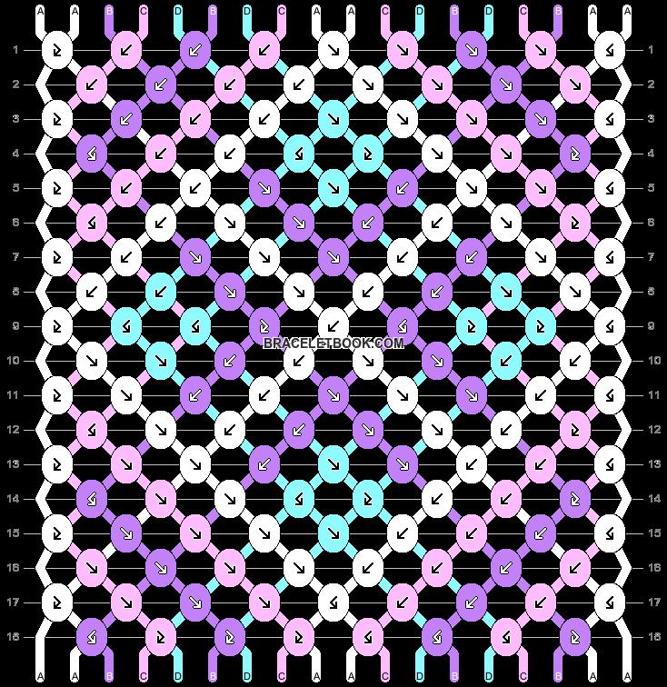 Normal pattern #27694 variation #12624 pattern