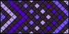 Normal pattern #27665 variation #12638