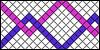 Normal pattern #5956 variation #12657
