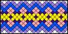 Normal pattern #27687 variation #12660