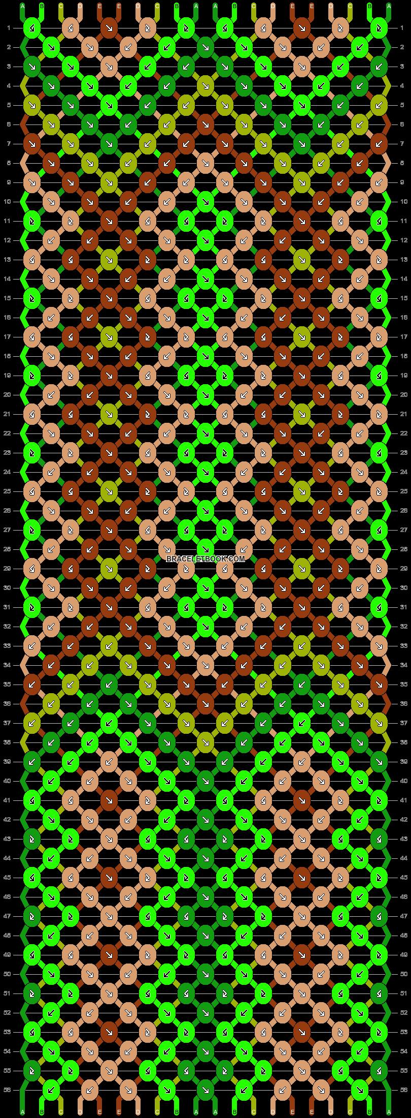 Normal pattern #23053 variation #12667 pattern