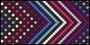 Normal pattern #26670 variation #12678